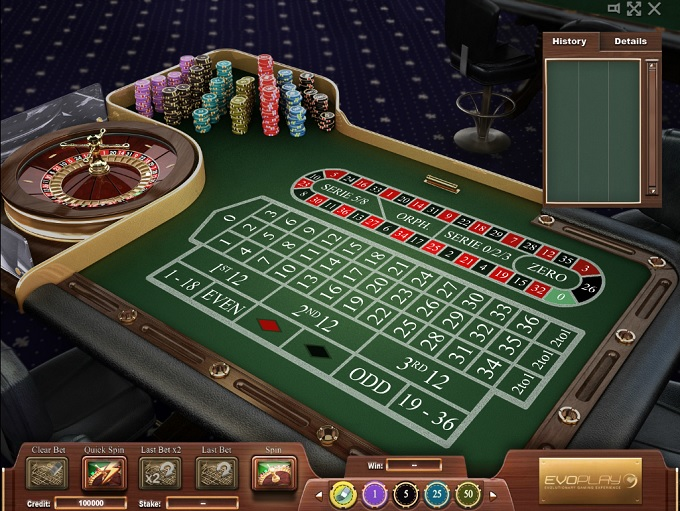New free slot games on line