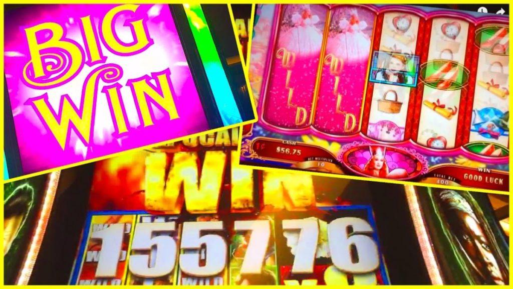 Online casino 2020 casino bonus
