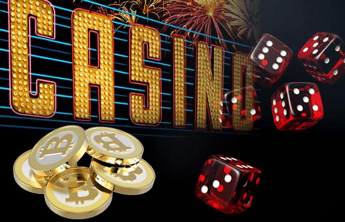 Online casino october 2020