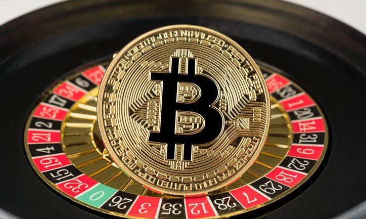 Casino online green