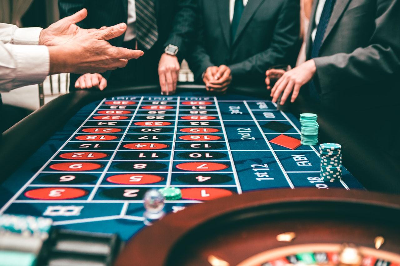 Crypto gambling legal