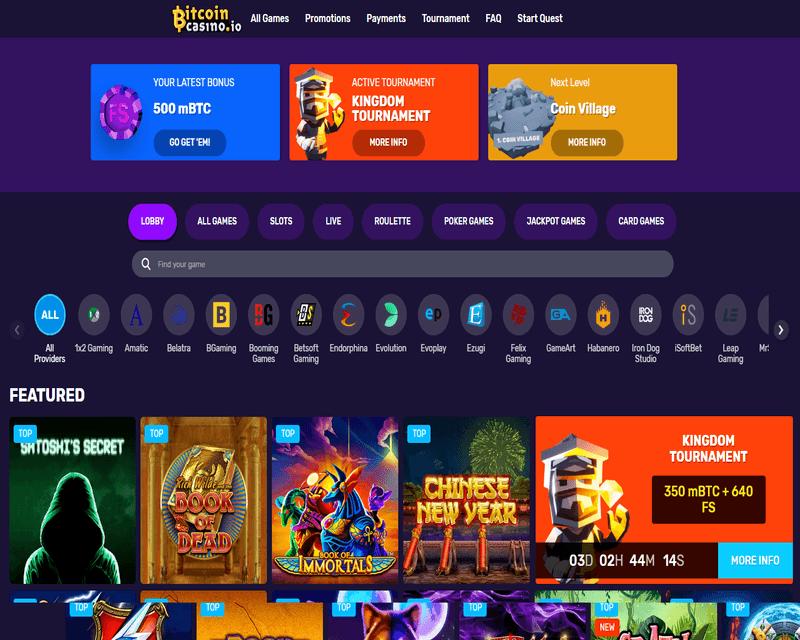 Vegas casino online game