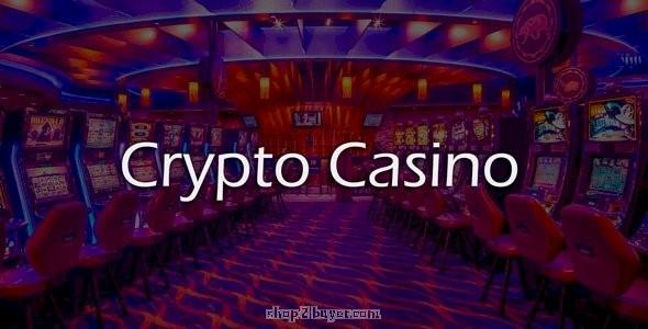 Bitcoin casino sites